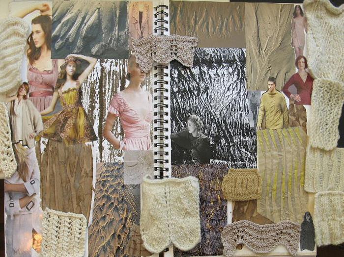 Knit Design Online Loraine Mcclean Hand Knit Design Course