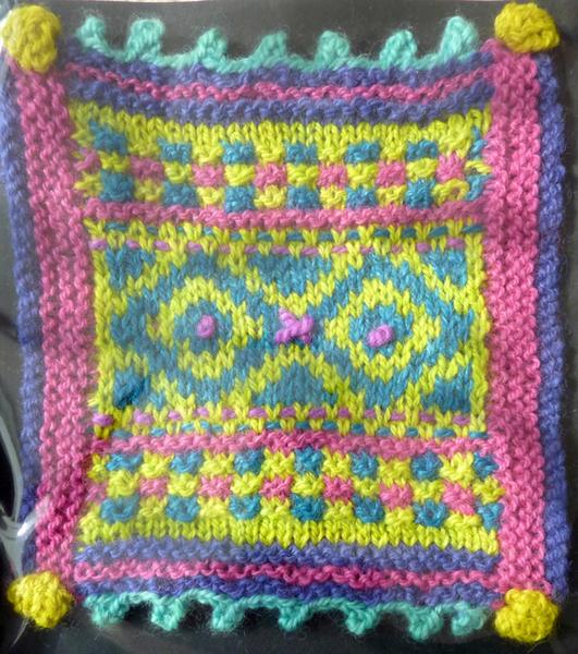 Knit Design Online: Loraine McClean - Hand Knit Design Course